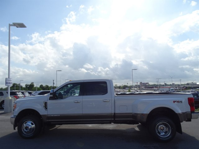 2018 F-350 Crew Cab DRW 4x4,  Pickup #TEC57016 - photo 7