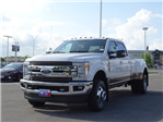 2018 F-350 Crew Cab DRW 4x4,  Pickup #TEC57016 - photo 8
