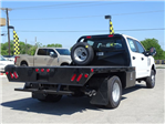 2018 F-350 Crew Cab DRW 4x4,  Cadet Flatbed #TEC57024 - photo 1