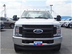 2018 F-350 Crew Cab DRW 4x4,  Flatbed #TEC57025 - photo 9