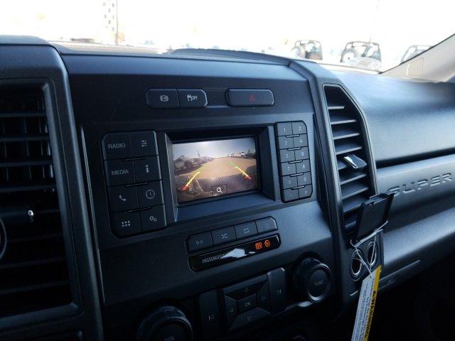 2020 Ford F-350 Crew Cab DRW 4x4, Royal Service Body #TEC57234 - photo 19