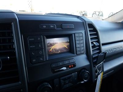 2020 Ford F-350 Crew Cab DRW 4x4, Royal Service Body #TEC57234 - photo 37