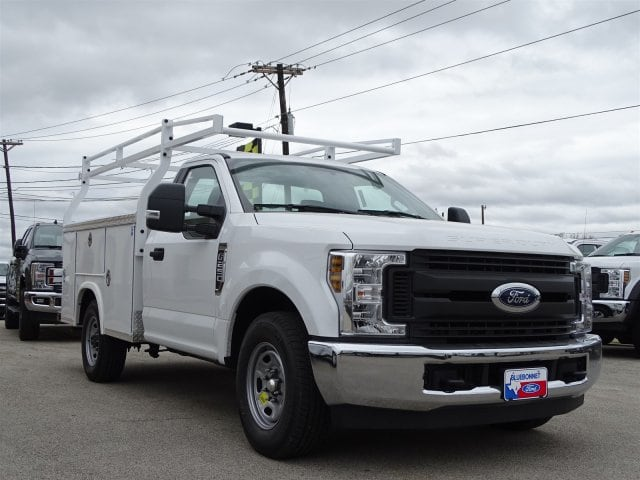 2019 F-250 Regular Cab 4x2,  Royal Service Body #TEC58877 - photo 1
