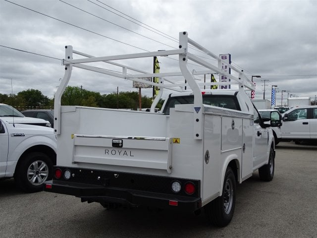 2019 F-250 Regular Cab 4x2,  Royal Service Body #TEC58877 - photo 2