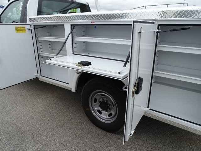 2019 F-250 Regular Cab 4x2,  Royal Service Body #TEC58877 - photo 5