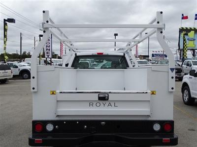 2019 F-250 Regular Cab 4x2,  Royal Service Body #TEC58877 - photo 3