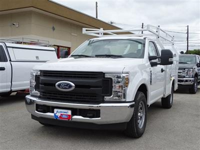 2019 F-250 Regular Cab 4x2,  Royal Service Body #TEC58877 - photo 6