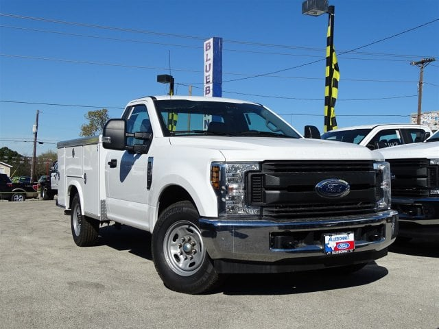 2019 F-250 Regular Cab 4x2,  Royal Service Body #TEC58879 - photo 1