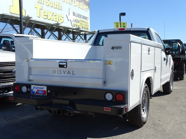 2019 F-250 Regular Cab 4x2,  Royal Service Body #TEC58879 - photo 2