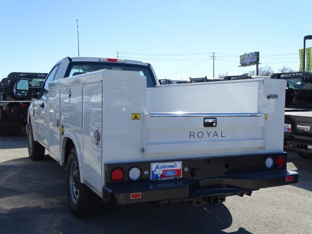2019 F-250 Regular Cab 4x2,  Royal Service Body #TEC58879 - photo 5