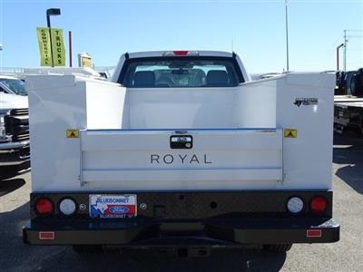 2019 F-250 Regular Cab 4x2,  Royal Service Body #TEC58879 - photo 4