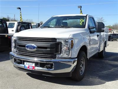 2019 F-250 Regular Cab 4x2,  Royal Service Body #TEC58879 - photo 7