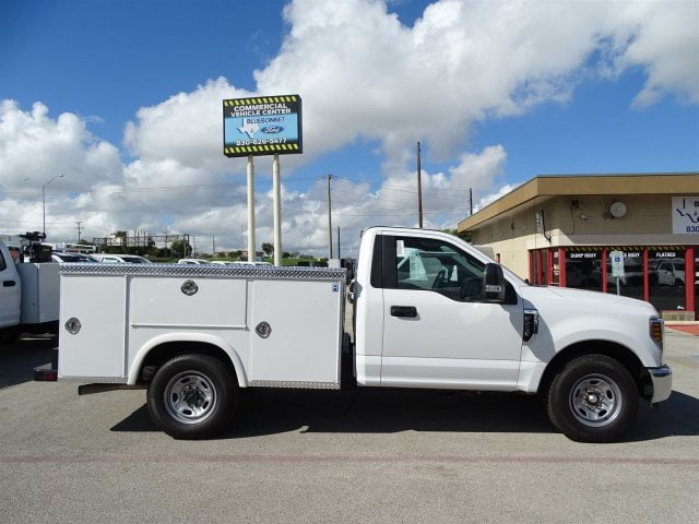 2019 F-250 Regular Cab 4x2,  Royal Service Body #TEC58880 - photo 3