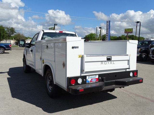 2019 F-250 Regular Cab 4x2,  Royal Service Body #TEC58880 - photo 5