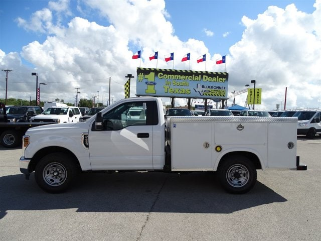 2019 F-250 Regular Cab 4x2,  Royal Service Body #TEC58880 - photo 6