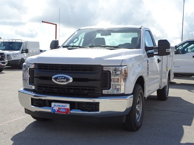 2019 F-250 Regular Cab 4x2,  Royal Service Body #TEC58880 - photo 7