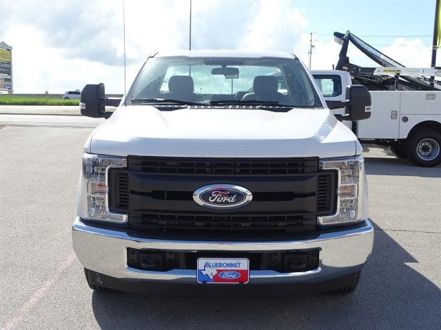 2019 F-250 Regular Cab 4x2,  Royal Service Body #TEC58880 - photo 8