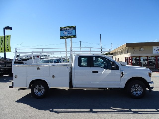 2019 F-250 Super Cab 4x2,  Royal Service Body #TEC58885 - photo 3