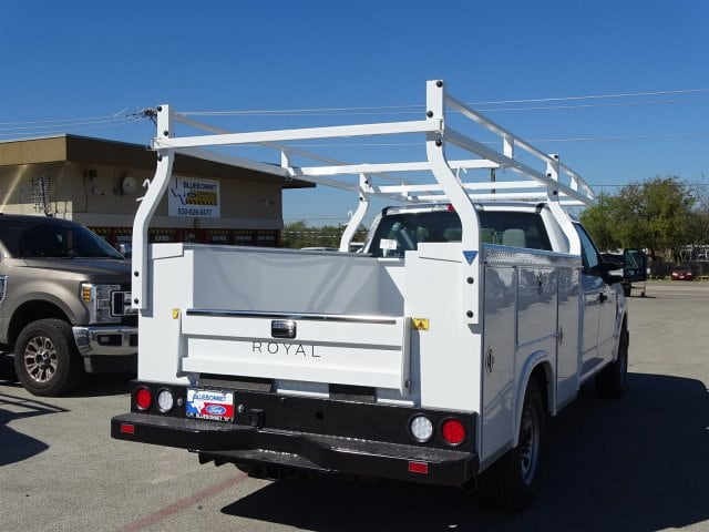 2019 F-250 Super Cab 4x2,  Royal Service Body #TEC58885 - photo 2