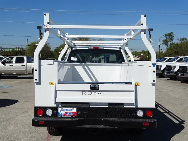 2019 F-250 Super Cab 4x2,  Royal Service Body #TEC58885 - photo 4