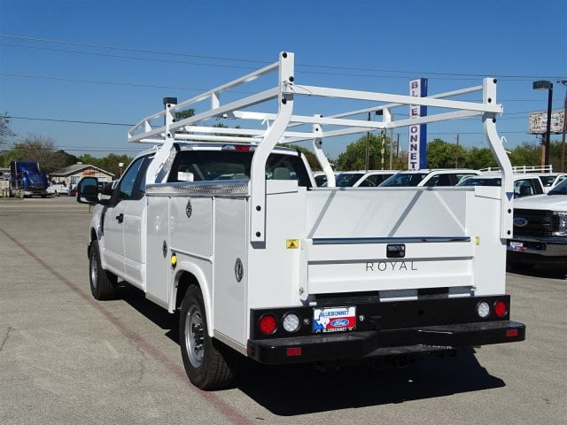 2019 F-250 Super Cab 4x2,  Royal Service Body #TEC58885 - photo 5