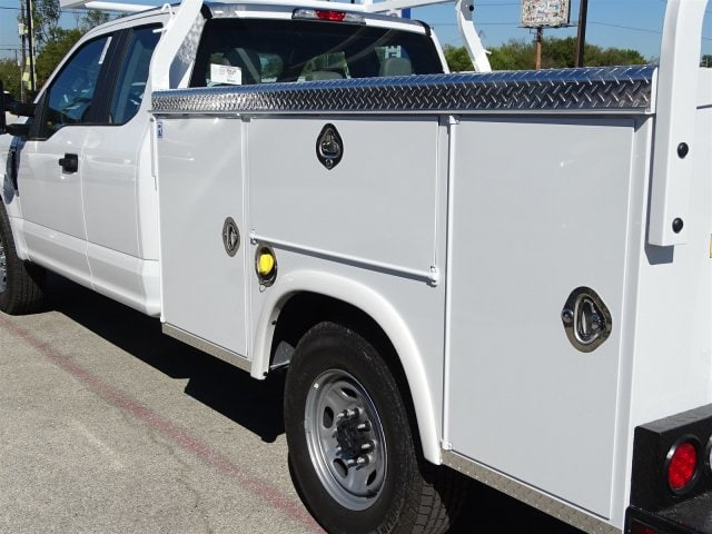 2019 F-250 Super Cab 4x2,  Royal Service Body #TEC58885 - photo 6