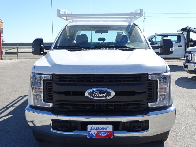 2019 F-250 Super Cab 4x2,  Royal Service Body #TEC58885 - photo 8