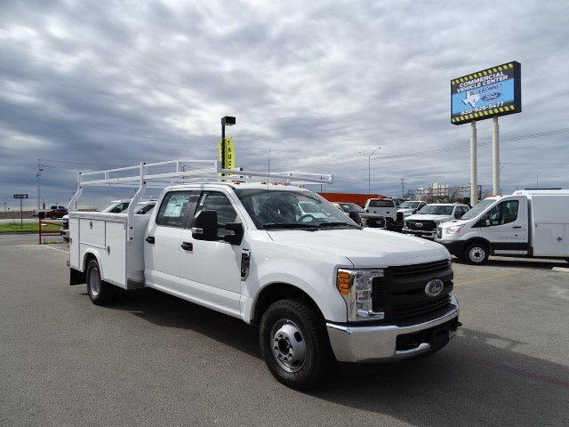 2017 F-350 Crew Cab DRW, Royal Service Body #TEC68771 - photo 3