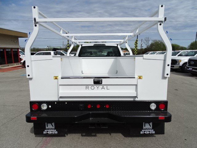 2017 F-350 Crew Cab DRW, Royal Service Body #TEC68771 - photo 6