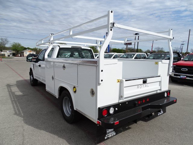 2017 F-350 Crew Cab DRW, Royal Service Body #TEC68771 - photo 7