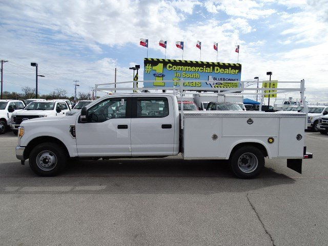 2017 F-350 Crew Cab DRW, Royal Service Body #TEC68771 - photo 8