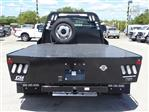 2018 F-550 Regular Cab DRW 4x2,  CM Truck Beds RD Model Flatbed #TEC70659 - photo 4