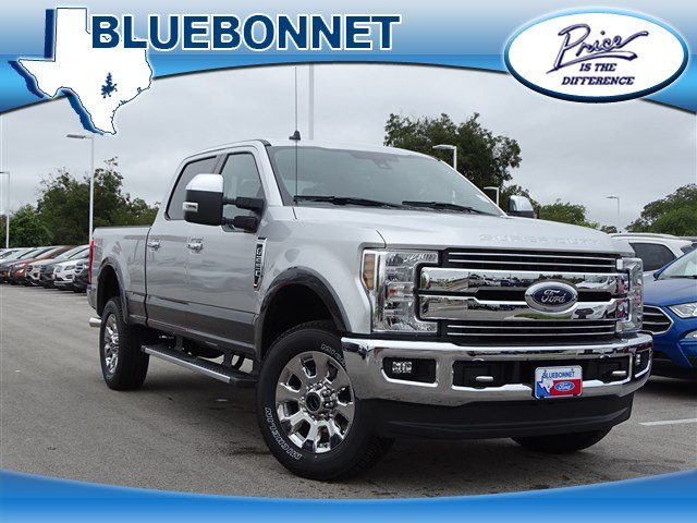 2019 F-250 Crew Cab 4x4,  Pickup #TEC78494 - photo 1