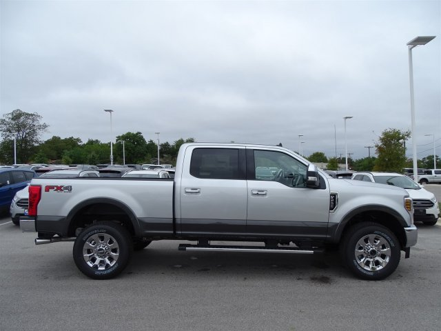 2019 F-250 Crew Cab 4x4,  Pickup #TEC78494 - photo 3