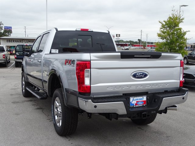 2019 F-250 Crew Cab 4x4,  Pickup #TEC78494 - photo 5