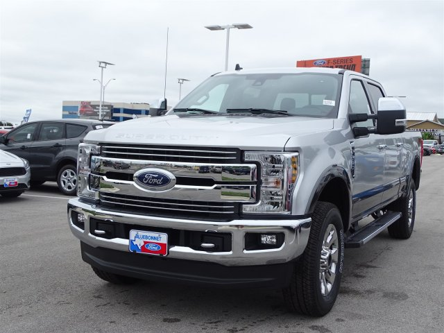 2019 F-250 Crew Cab 4x4,  Pickup #TEC78494 - photo 7