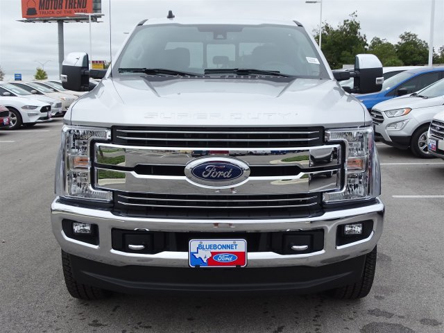2019 F-250 Crew Cab 4x4,  Pickup #TEC78494 - photo 8