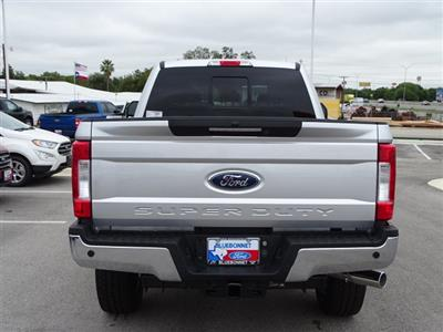2019 F-250 Crew Cab 4x4,  Pickup #TEC78494 - photo 4