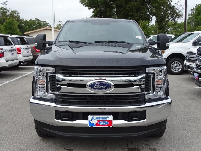 2019 F-250 Crew Cab 4x4,  Pickup #TEC78496 - photo 8
