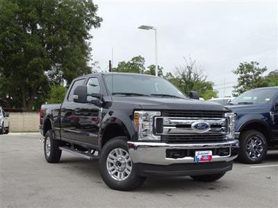 2019 F-250 Crew Cab 4x4,  Pickup #TEC78496 - photo 1