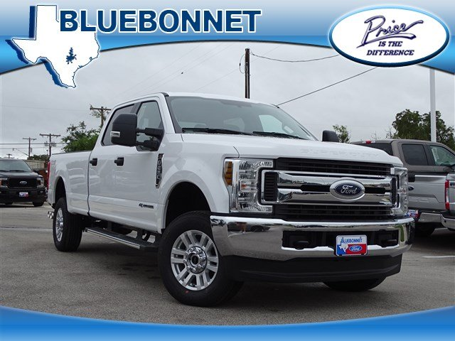 2019 F-250 Crew Cab 4x4,  Pickup #TEC78517 - photo 1