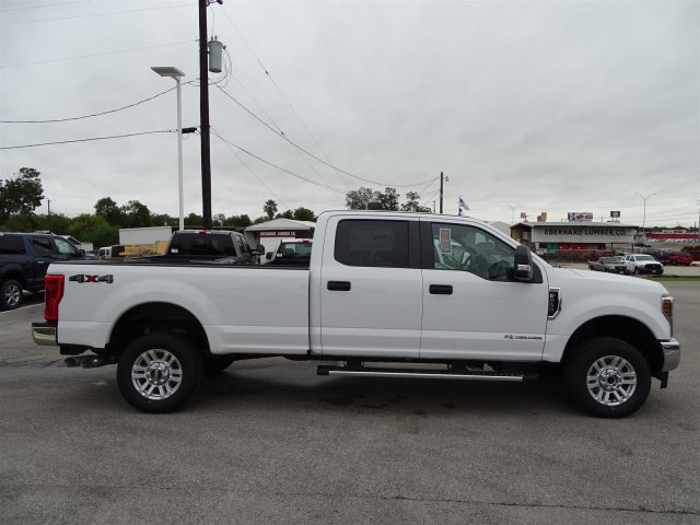 2019 F-250 Crew Cab 4x4,  Pickup #TEC78517 - photo 3