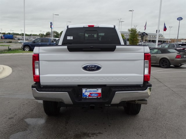 2019 F-250 Crew Cab 4x4,  Pickup #TEC78517 - photo 4