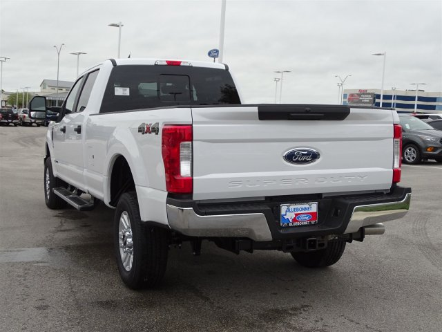 2019 F-250 Crew Cab 4x4,  Pickup #TEC78517 - photo 5