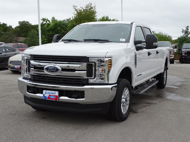 2019 F-250 Crew Cab 4x4,  Pickup #TEC78517 - photo 6