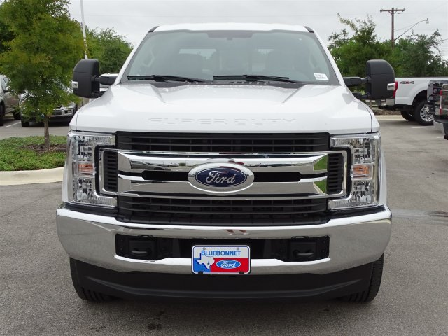 2019 F-250 Crew Cab 4x4,  Pickup #TEC78517 - photo 7