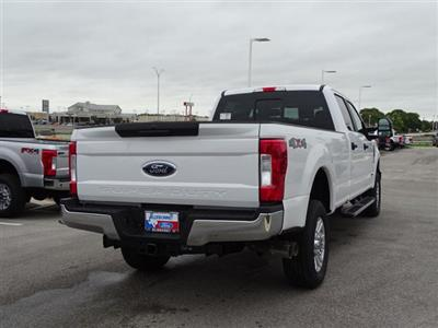 2019 F-250 Crew Cab 4x4,  Pickup #TEC78517 - photo 2