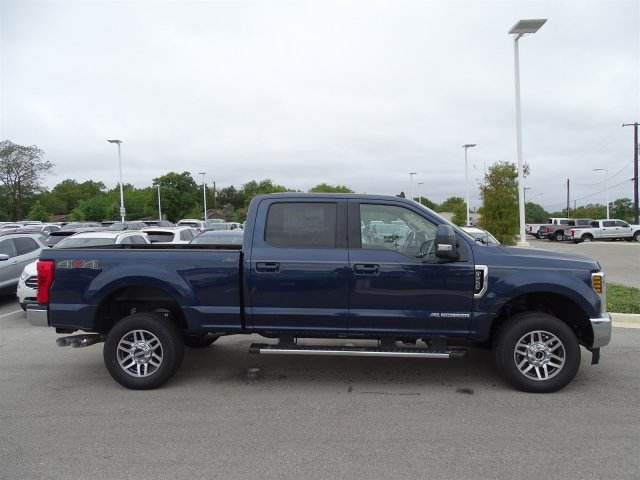 2019 F-250 Crew Cab 4x4,  Pickup #TEC78528 - photo 3