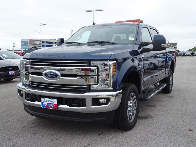 2019 F-250 Crew Cab 4x4,  Pickup #TEC78528 - photo 6