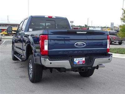 2019 F-250 Crew Cab 4x4,  Pickup #TEC78528 - photo 5